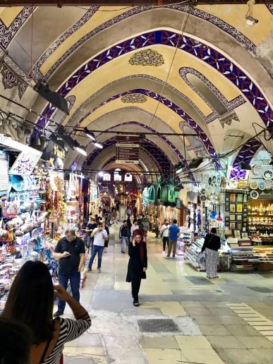 More of the Bazaar