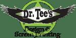 Dr Tee's Logo
