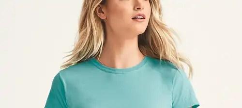 4200 Comfort Colors – Garment Dyed Women's Lightweight T-Shirt