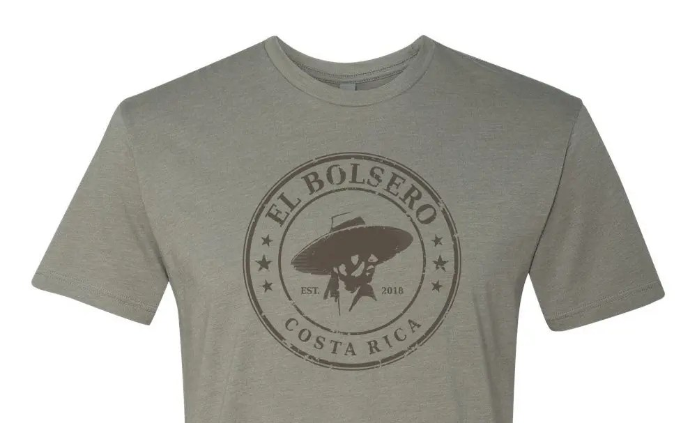 El Bolsero - Bag Seller