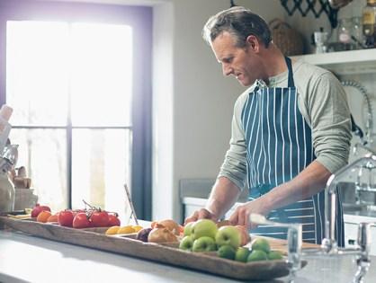 Πρόληψη και διατροφή στον καρκίνο του προστάτη