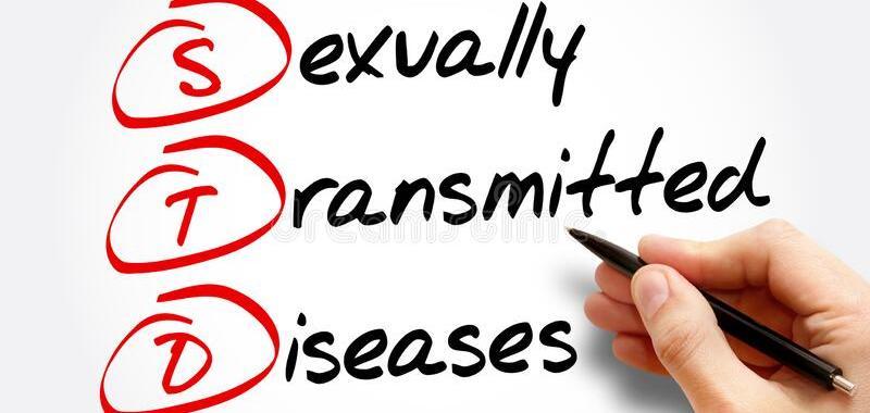 Σεξουαλικώς μεταδιδόμενα νοσήματα (Σ.Μ.Ν.)