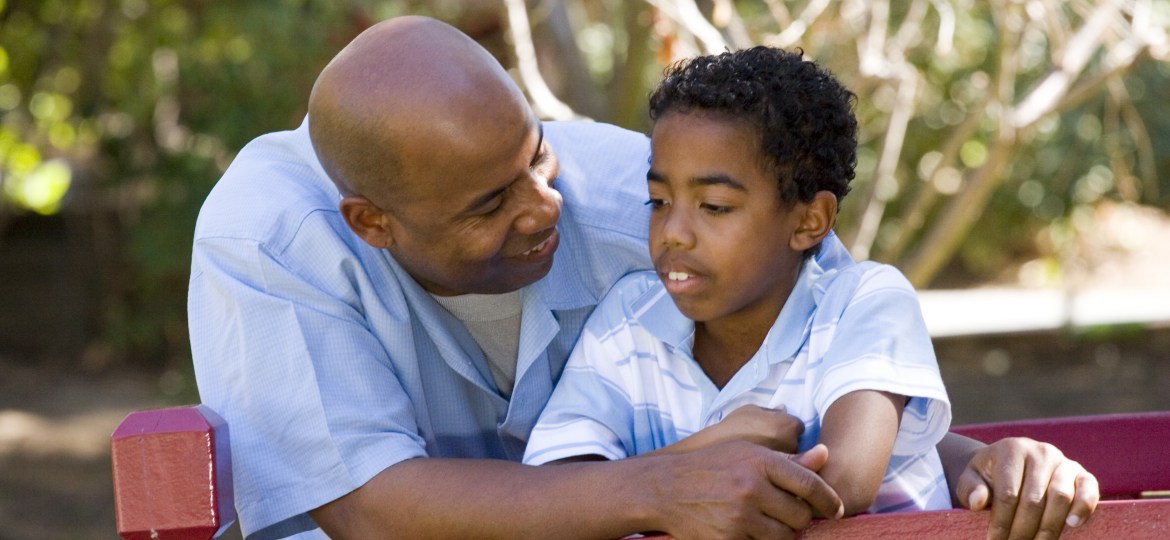 Practical Parenting: Fatherhood Mishaps in Positive Discipline