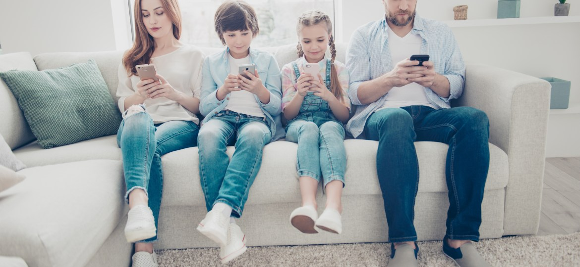 Practical Parenting: Raising a Child in Today's Technologically Addicted World