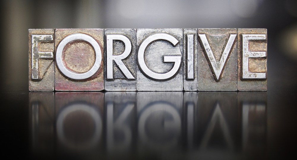 On Forgiveness: Enacting a Path of Gratitude in Our Life to Achieve Optimal Wellbeing