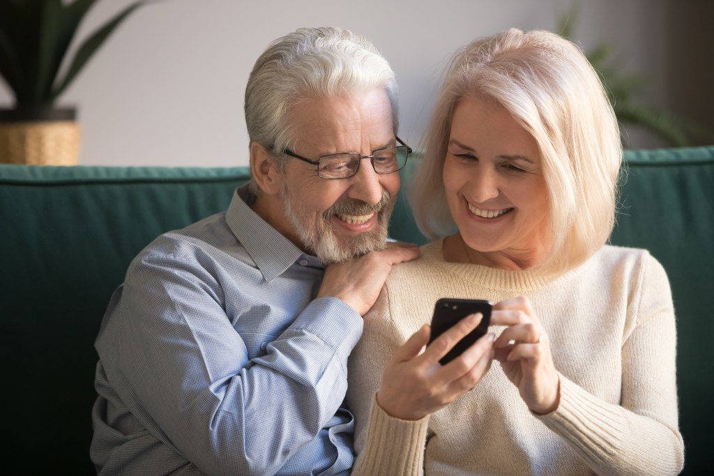 Resources for Seniors