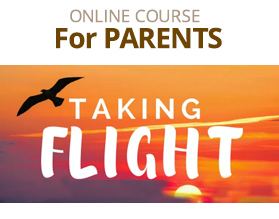 Taking Flight Parent Course