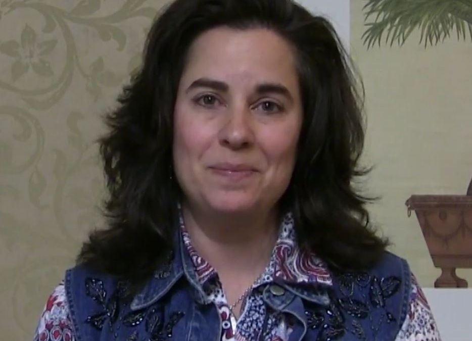 Dr. Julie M. Rosenberg