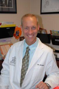 Dr. Michael A. Gorman , DC, ATC, CSCS