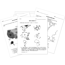 Free Tests Quizzes And Worksheets For Print Or Online Use