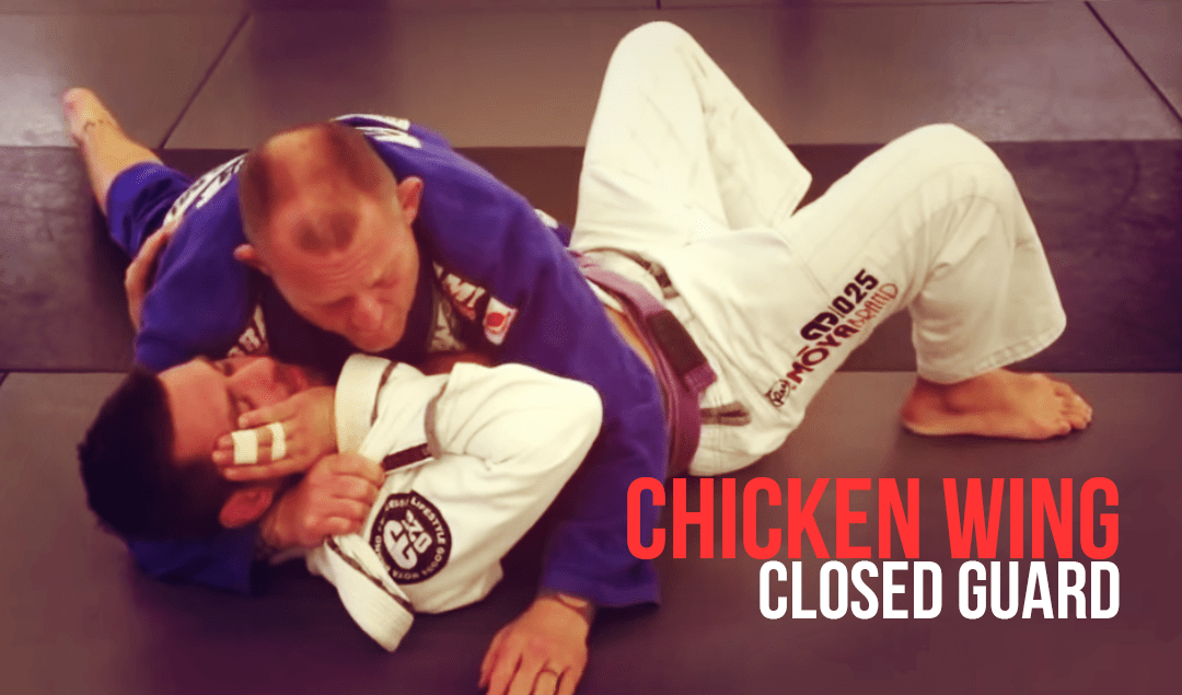 CHICKEN WING SUBS | SIDE CONTROL