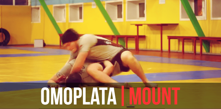 OMOPLATA | MOUNT