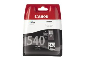 Canon PG-540 Tintenpatrone (8ml) schwarz