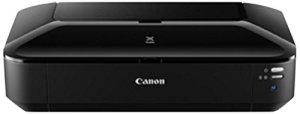 Canon Pixma iX6850 A3+ Professionelle Farbtintenstrahl drucker (9.600 x 2.400 dpi, WiFi, USB) schwarz