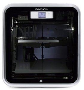 3D Systems 401735 CubePro Trio 3D Printer