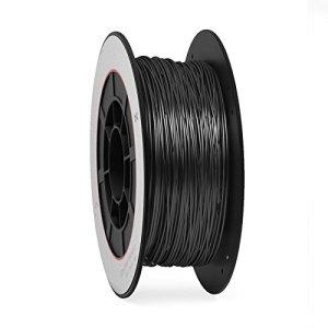 BQ 05bqfil026 PLA Spule für Drucker, 1 kg, 1,75 mm, Kohlschwarz