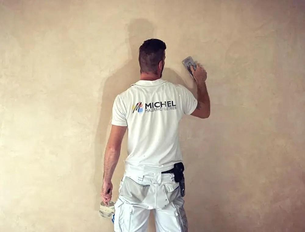Portfolio Maler Michl Shirts