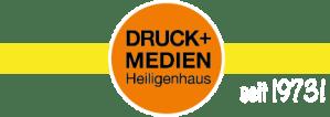 Druckerei Druck+Medien Heiligenhaus GmbH