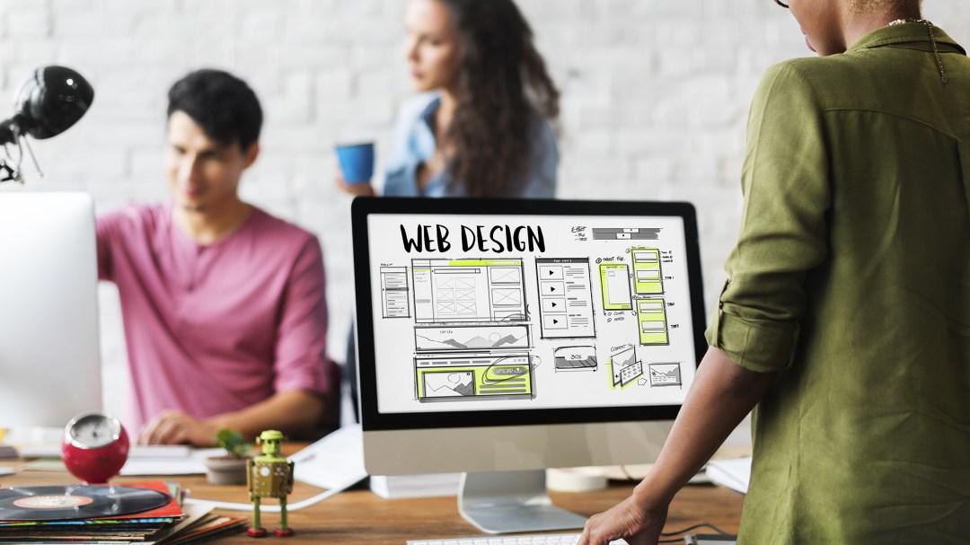 Webdesign durch die Druck+Medien Heiligenhaus GmbH