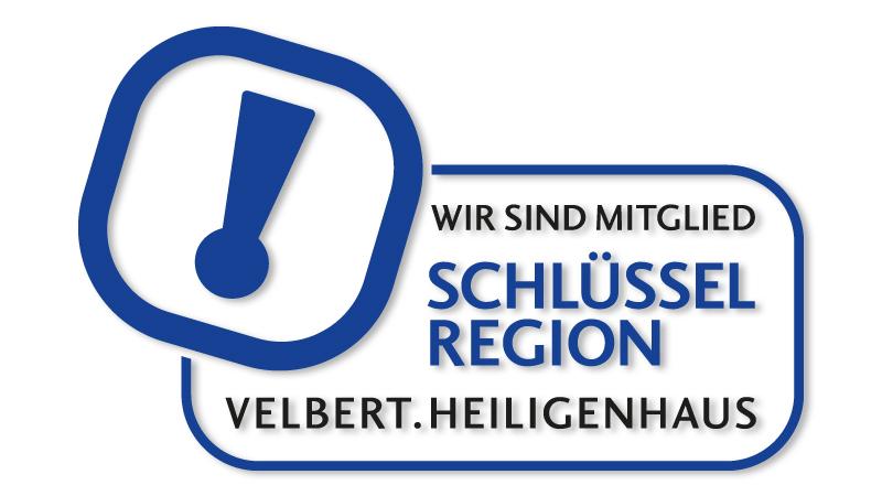 Wir sind Mitglied im Industrieverein Die Schlüsselregion e.V.