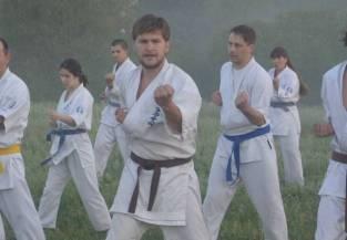 Korotkov Pavel Gennadevich uchitel fizkultury karate