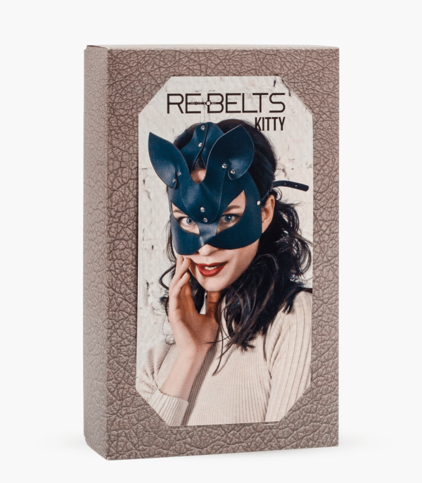 Rebelts Kitty Black