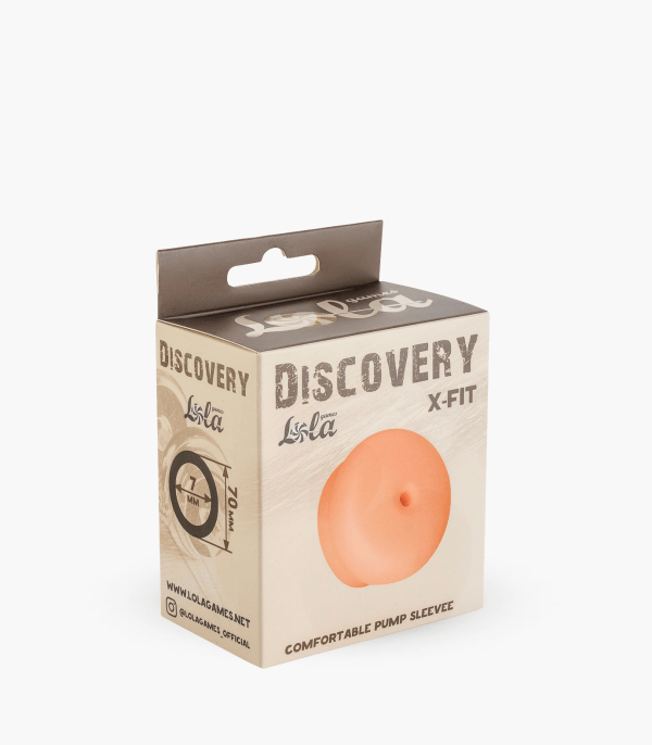 Discovery X-Fit