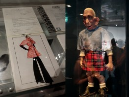 Jean Paul Gaultier w Grand Palais Paris, drugieoko.wordpress (4)