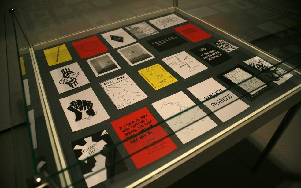 "Galerija: Izložba ""From below as a Neighbour"""