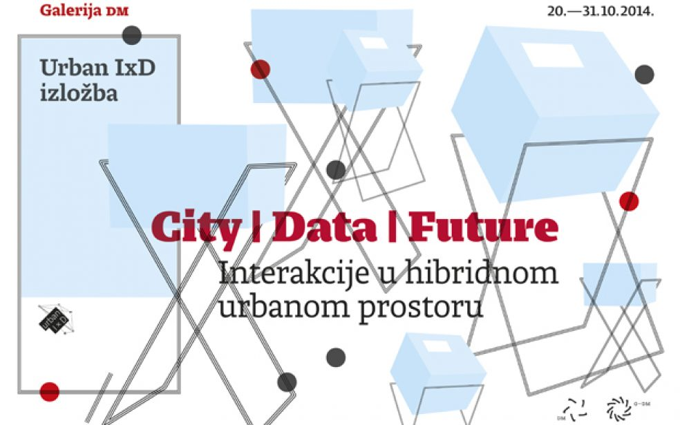 CITY | DATA | FUTURE