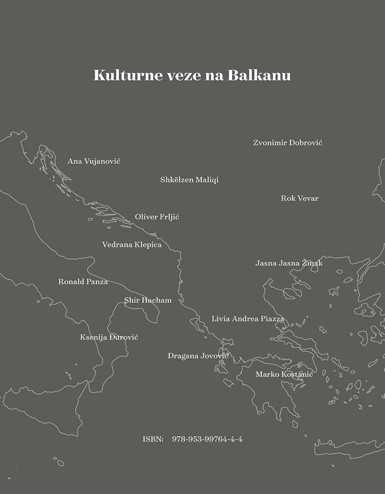 Kulturne veze na Balkanu