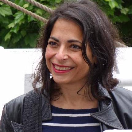 Laleh Khalili