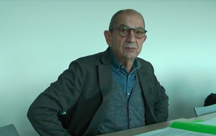 Sylvain Lazarus