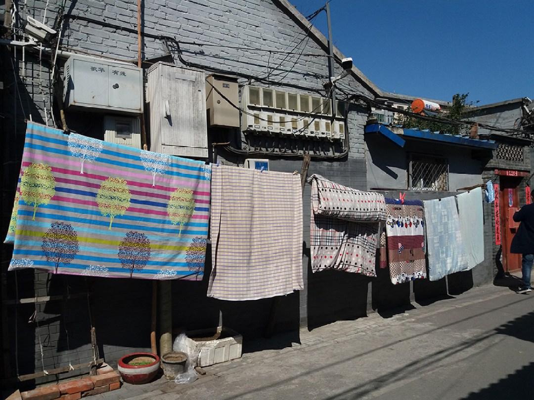 Amy Wu - Blankets