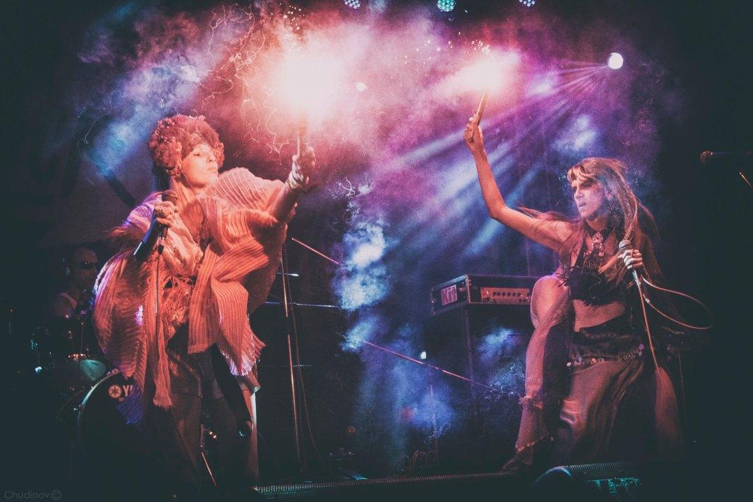 MAiKA, Zoom festival 2019