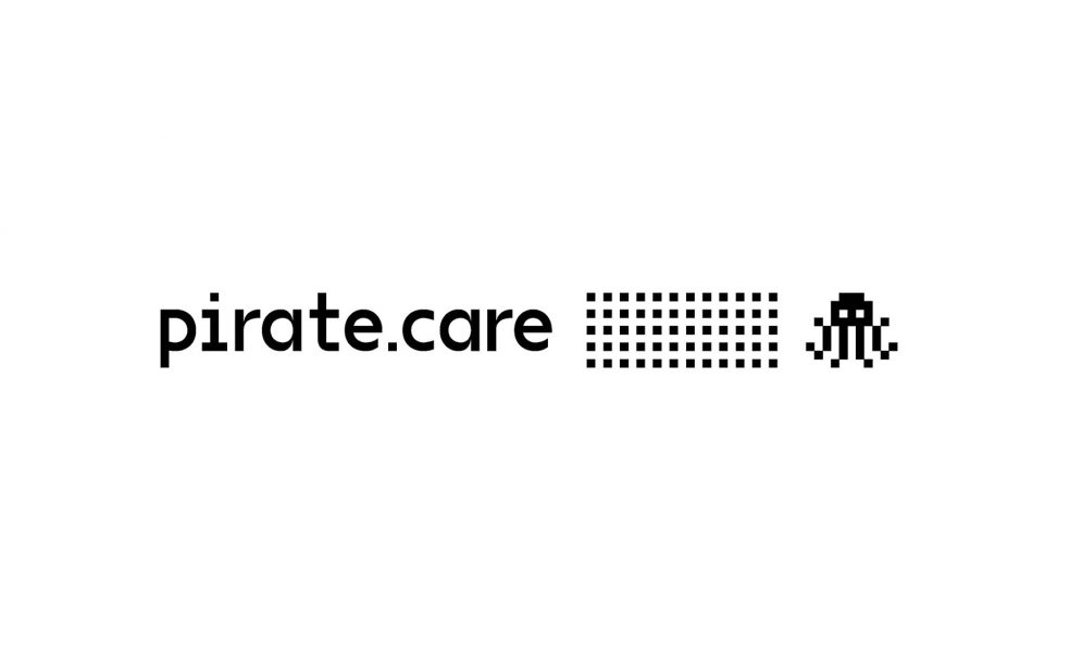Pirate Care: čitalačka grupa