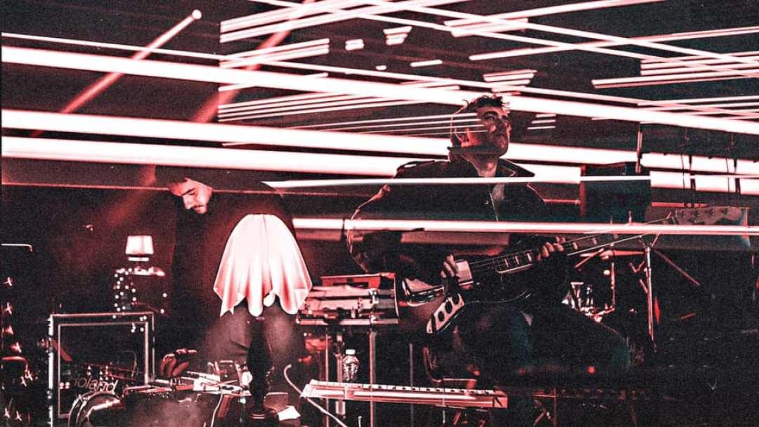 Tetris Band Dopolavoro Rijeka 2020