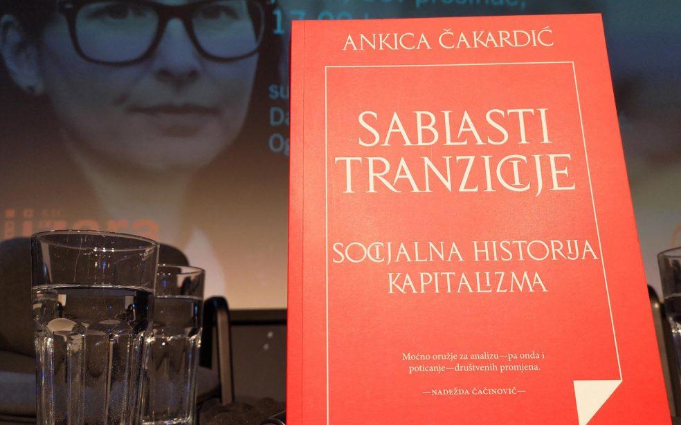 Ankica Čakardić
