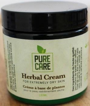 Pure Care Herbal Cream Picture1