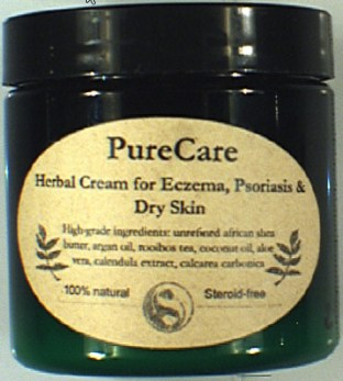 Pure Care Herbal Cream Picture2