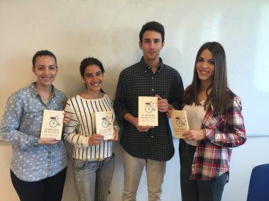 Alumnos premiados