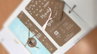 trouwkaarten printen