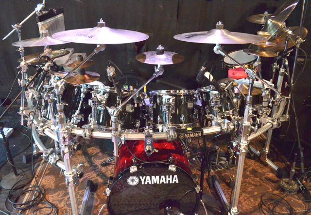 Kit Of The Week Carter Beauford Replikit 2
