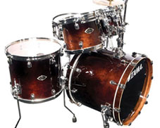 Starclassic Performer BB Drum Kit Test 2
