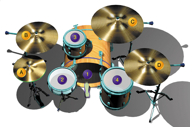 Will Champion Kit