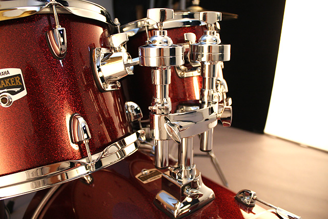 Yamaha Gigmaker Drum Kit Reviewed 2