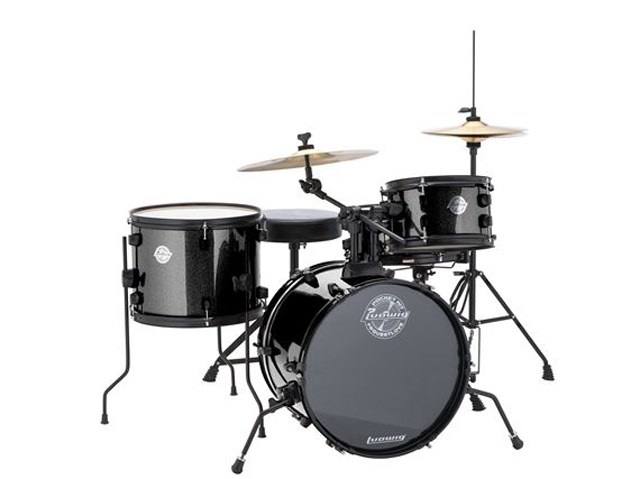 Ludwig Launches The Pocket Kit By Questlove 3