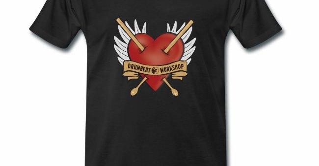 Skaffa din egen DBW t-shirt