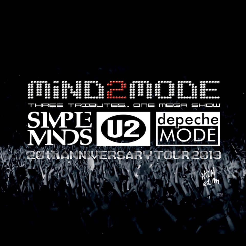 Mind2Mode – Stadium Rocck Legends
