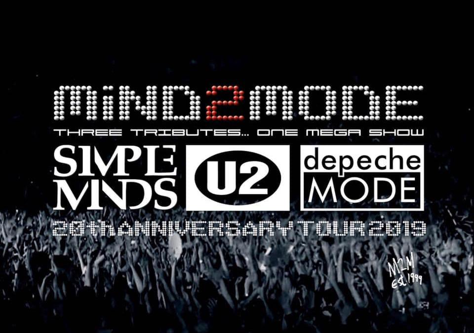Mind2Mode – Stadium Rocck Legends